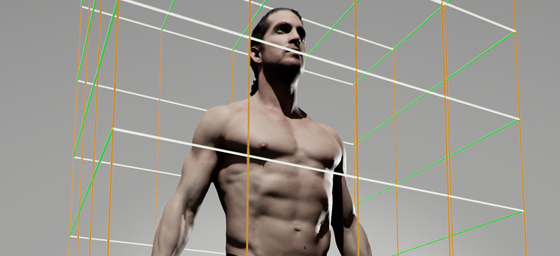 3D Reference Models for Artists | Anatomy 360 3d Models
