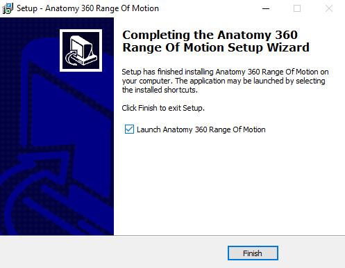 Anatomy 360 Installation - Anatomy 360